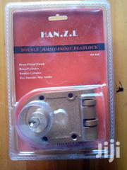 HAN.Z.L. Deadlock H3 664 | Safety Equipment for sale in Kiambu, Kikuyu
