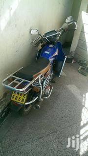 Lifan 2018 Blue   Motorcycles & Scooters for sale in Nairobi, Umoja II