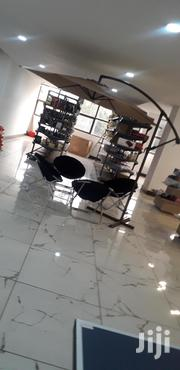 Portable Shades & Foldable Chairs. Complete Set.   Furniture for sale in Nairobi, Utalii