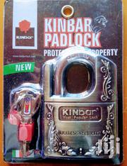 Kinbar Padlock 70 Mm | Safety Equipment for sale in Kiambu, Kikuyu