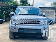 Land Rover LR4 2013 Silver | Cars for sale in Nairobi, Nairobi Central