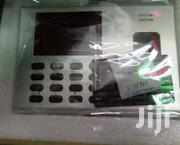ZK TECO K40 BIOMETRIC TIME ATTENDANCE TERMINAL | Manufacturing Equipment for sale in Nairobi, Nairobi Central
