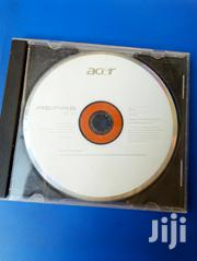 Aspire One Notebook Recovery DVD | Software for sale in Nairobi, Dandora Area II