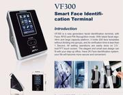 Facial Time Attendance VF300 Terminal | Store Equipment for sale in Nairobi, Nairobi Central