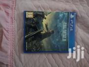 FINAL FANTASY 15 PS4 GAME | Video Games for sale in Kwale, Ukunda