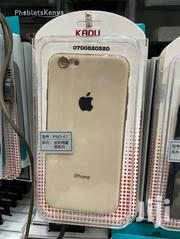 KAOU iPhone 6/6s Shell Paint Case | Accessories for Mobile Phones & Tablets for sale in Nairobi, Nairobi Central