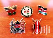 Stylish And Elegant Lapel Pins | Clothing Accessories for sale in Homa Bay, Mfangano Island