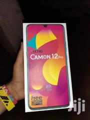 Tecno Camon 12 Pro 64 GB Blue | Mobile Phones for sale in Lamu, Mkomani