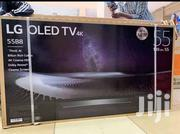 New 55 Inch Lg Smart 4k Uhd Oled Tv Cbd Shop Call | TV & DVD Equipment for sale in Nairobi, Nairobi Central