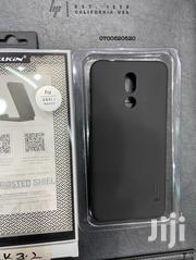 Nillkin Super Frosted Case For Nokia 3.2,Black | Accessories for Mobile Phones & Tablets for sale in Nairobi, Nairobi Central