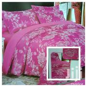 Silk Duvet Covers 6*6(1 Bedsheets &2 Pillow Case) | Home Accessories for sale in Nairobi, Nairobi Central