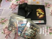 PS3 For Sale | Video Game Consoles for sale in Mombasa, Tudor