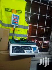 Light Weight Acs 30 Digital Scale   Store Equipment for sale in Nairobi, Nairobi Central