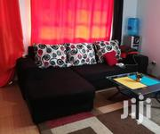 Three Months Used Corner Sitter Two Sitter And Three Sitter | Furniture for sale in Kiambu, Muchatha