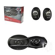 PIONEER TS-A6966S SPEAKERS MAX. MUSIC POWER 420W | Vehicle Parts & Accessories for sale in Nairobi, Nairobi Central