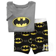 Batman Cartoon Clothing Sets for Kids | Children's Clothing for sale in Nairobi, Nairobi Central
