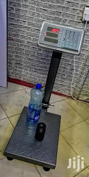Digital Weighing Scale - 100kgs   Store Equipment for sale in Nairobi, Nairobi Central