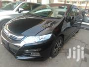 Honda Insight 2012 Black | Cars for sale in Mombasa, Shimanzi/Ganjoni