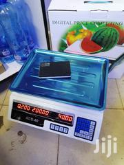 Quality Weighing Scale - 40kgs | Store Equipment for sale in Nairobi, Nairobi Central