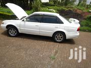 Toyota Sprinter 1998 White | Cars for sale in Kericho, Litein