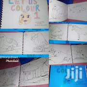 Let Us Colour__colouring Books For Children | Babies & Kids Accessories for sale in Kajiado, Kitengela