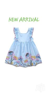 Summer Leisure Dress for Girls | Children's Clothing for sale in Nairobi, Nairobi Central