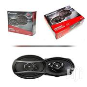"""NEW PIONEER TS-A6966S 6 X 9"""" 3-WAY CAR AUDIO SPEAKER (PAIR) 6 X 9'""""   Vehicle Parts & Accessories for sale in Nairobi, Nairobi Central"""