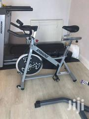Body Building Indoor Cycle Exercise Spinning Bike   Sports Equipment for sale in Nairobi, Imara Daima