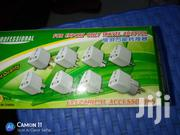 3pin Adapter Top Plug | Computer Accessories  for sale in Nairobi, Nairobi Central