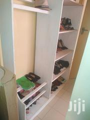 Shoe Rack With Coat Hanging Space For Sale | Furniture for sale in Nairobi, Uthiru/Ruthimitu