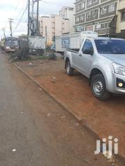 Isuzu D-MAX 2017 Silver | Cars for sale in Kiambu, Thika