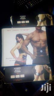 Six Pack Abs Stimulator | Sports Equipment for sale in Nairobi, Harambee