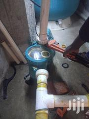 Plumbing Services | Building & Trades Services for sale in Nairobi, Kilimani