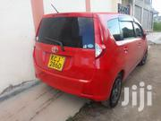 Toyota Passo 2009 Red | Cars for sale in Nairobi, Embakasi