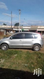 Nissan Note 2010 1.4 Silver | Cars for sale in Bungoma, Kabuchai/Chwele