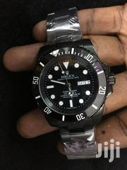 Black Mechanical Gents Rolex | Watches for sale in Nairobi, Nairobi Central