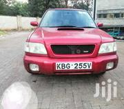 Subaru Forester 2002 Automatic | Cars for sale in Nairobi, Parklands/Highridge