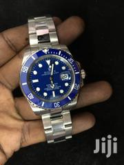 Blue Mechanical Quality Rolex | Watches for sale in Nairobi, Nairobi Central
