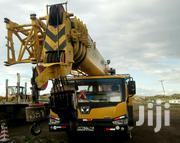 50ton Crane For Hire | Heavy Equipment for sale in Nairobi, Embakasi