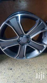"""Rim Size 20for Range Rover"""" 