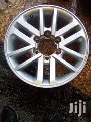 Toyota Fortuner, Hilux, 17 Inch Sport Rim | Vehicle Parts & Accessories for sale in Nairobi, Nairobi Central