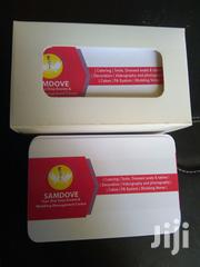 Double Sided Business Cards | Other Services for sale in Nairobi, Nairobi Central