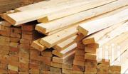 Cypress And Blue Gum Timber (Roofing And Shettering Timber) Timber) | Building Materials for sale in Nakuru, Elburgon