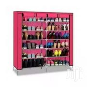 Shoe Rack Organizer Cabinet | Furniture for sale in Homa Bay, Mfangano Island