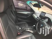 BMW X1 2011 Brown | Cars for sale in Nairobi, Westlands