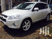 Toyota RAV4 2012 White | Cars for sale in Nairobi, Nairobi West
