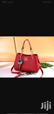 Maroon Red Hand Bag | Bags for sale in Nairobi, Nairobi Central