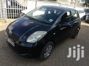Toyota Yaris 2008 Black | Cars for sale in Nairobi, Kilimani