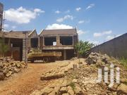 Kitisuru 1/2 Acre Land 7 Bedroom Incomplete House With Tittle Deed   Houses & Apartments For Sale for sale in Nairobi, Kitisuru