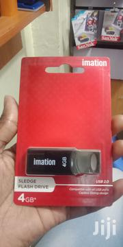 4gb Imation Sledge Flash Drive | Accessories for Mobile Phones & Tablets for sale in Nairobi, Nairobi Central